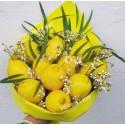 """Букет """"Лимонник"""""""