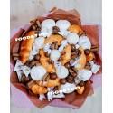 Букет «Белый Шоколад»