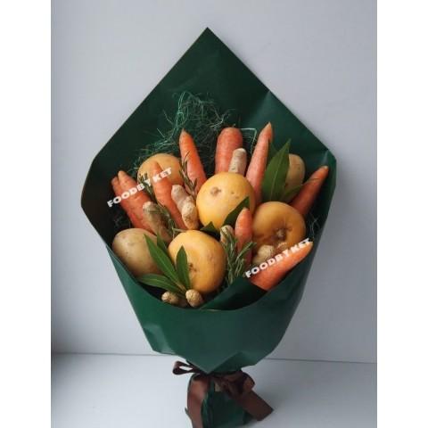"""Букет """"Морковка"""""""