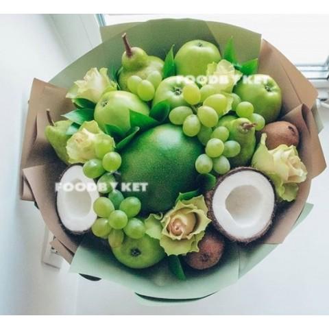Букет из фруктов «Мистер Грин»